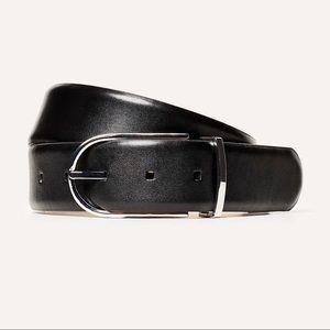 Aritzia Babaton Andre Dress Belt